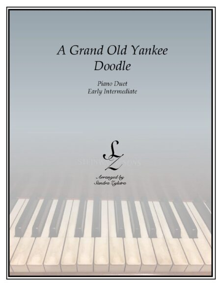 PD EI 01 A Grand Old Yankee Doodle pdf