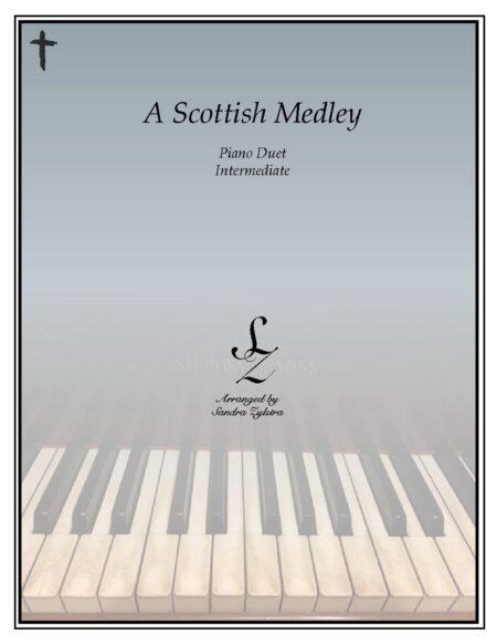PD I 04 A Scottish Medley pdf