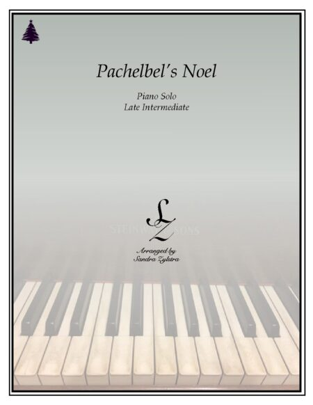 PS LI 21 Pachelbels Noel pdf