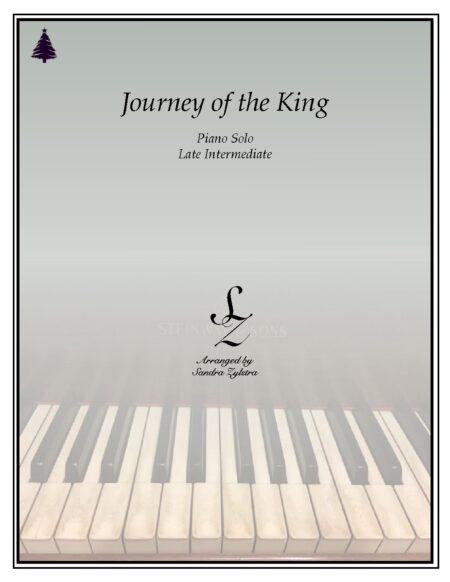 PS LI 13 Journey of the King pdf