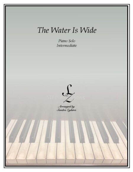 PS I 22 The Water Is Wide pdf
