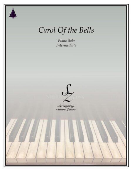 PS I 07 Carol Of The Bells pdf