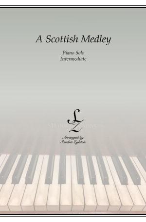 A Scottish Medley -Intermediate Piano Solo