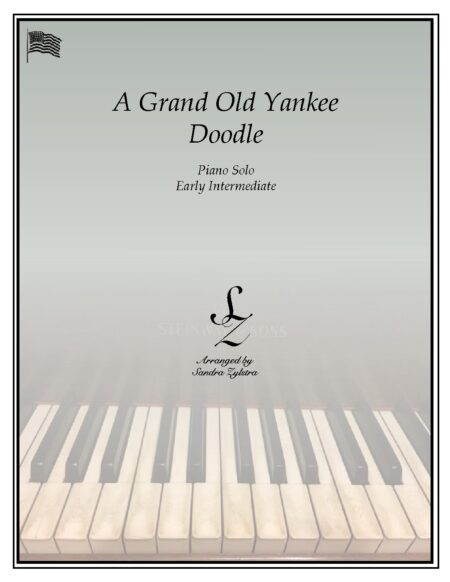 PS EI 01 A Grand Old Yankee Doodle pdf
