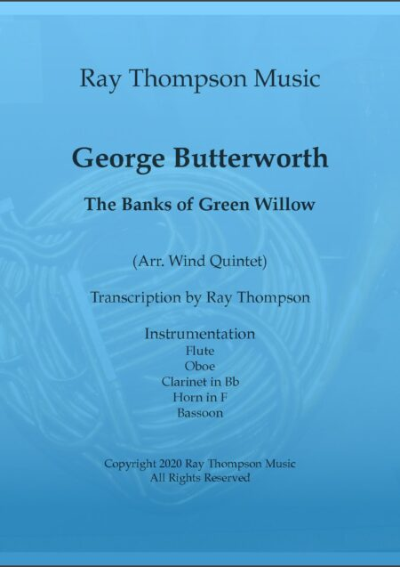 The Banks of Green Willow wq title 1 pdf