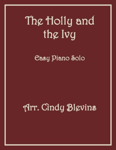 holly ivy ep cover