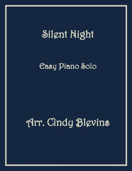 silent night ep cover