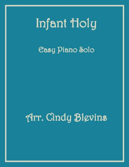 infant holy ep cover