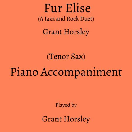 Fur Elise tenor page 0001