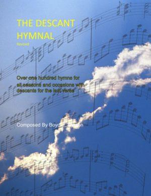 Descant Hymnal