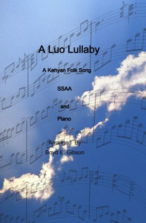 Luo Lullaby