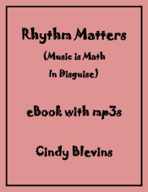 Rhythm Matters (Music Is Math In Disguise)