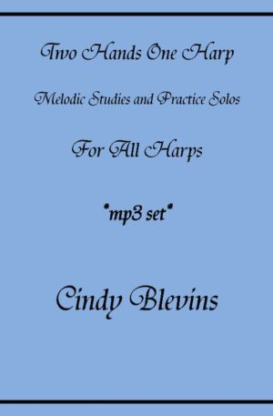 Two Hands One Harp, the mp3 Download Set