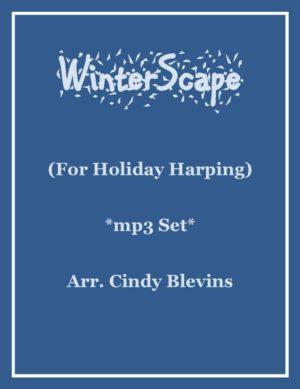 WinterScape, Set of MP3s