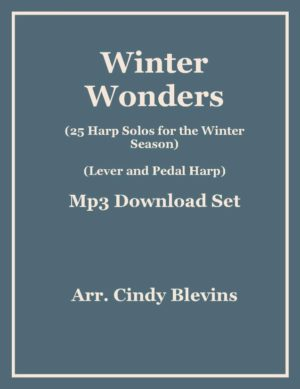 Winter Wonders – Set of MP3s