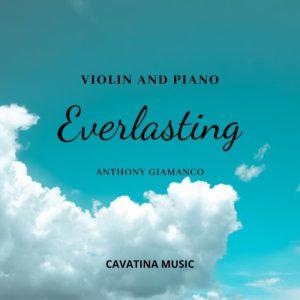 EVERLASTING (violin and piano)