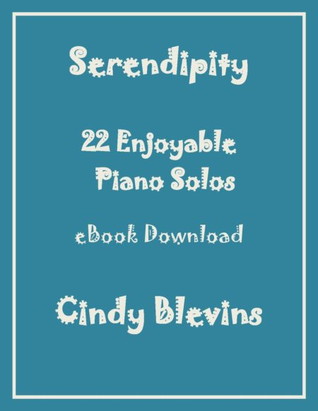 SerendipityCover