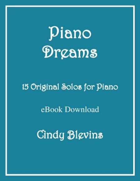 PianoDreamsCover