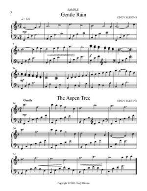 Piano Compendium, 35 Original Piano Solos