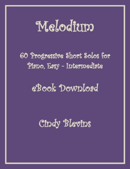 MelodiumCover