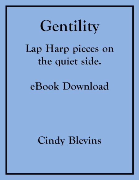 GentilityLapCover