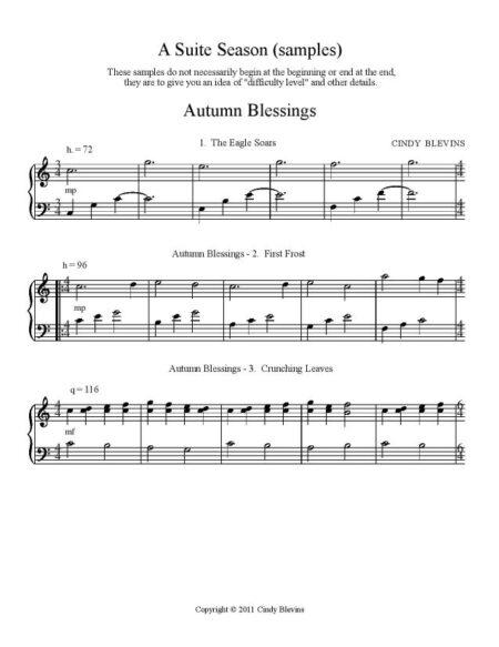 autumn s