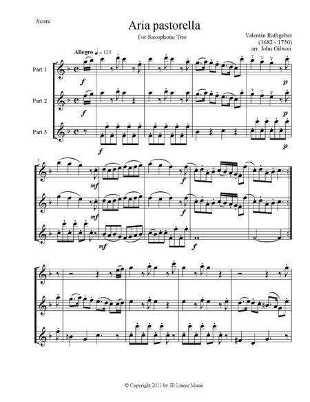 Aria Pastorella sax3 score pg