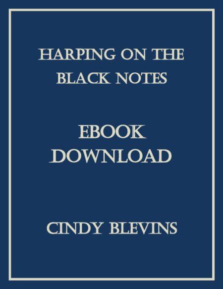 BlackNotes Cover