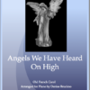 Angels We Have Heard on High cover png 1