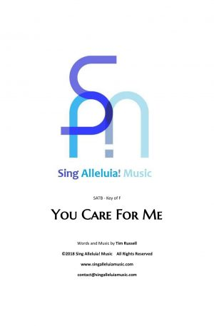 You Care For Me