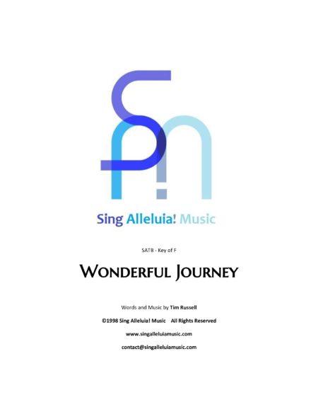 Wonderful Journey CS 1 scaled