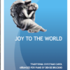 Joy To the World cover png