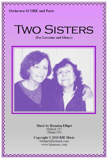 112 FC Two Sisters Orchestra