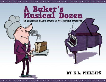A Baker's Musical Dozen