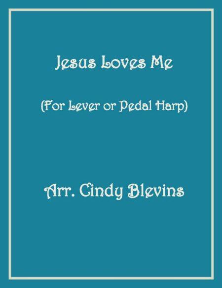 jesus loves me 1