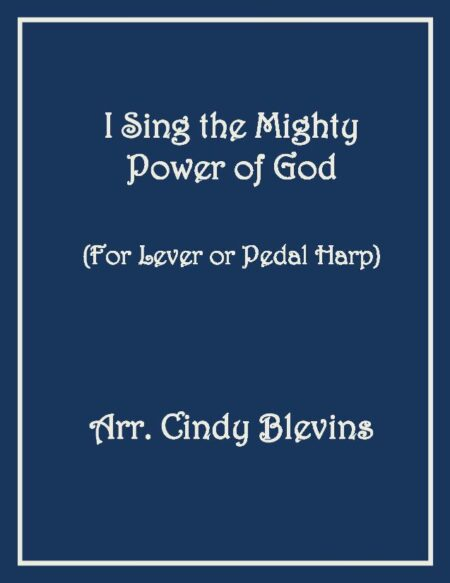 i sing the mighty