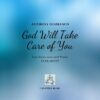 GOD WILL TAKE CARE OF YOU - low voice lead sheet
