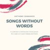 SONGS WITHOUT WORDS choral collection