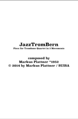 JazzTromBern