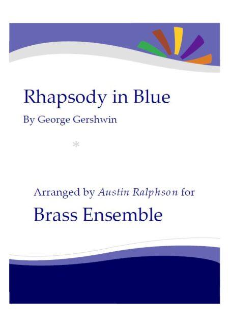 cover rhaps brass