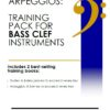 cover bass sca arp