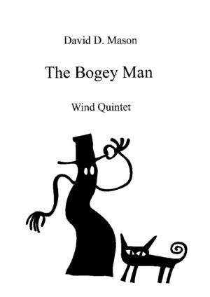 The Bogey Man – Wind Quintet