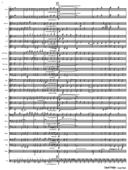 420 Concert Prelude Concert Band SAMPLE page 04
