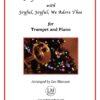 01 Joy to the World Sheet Music