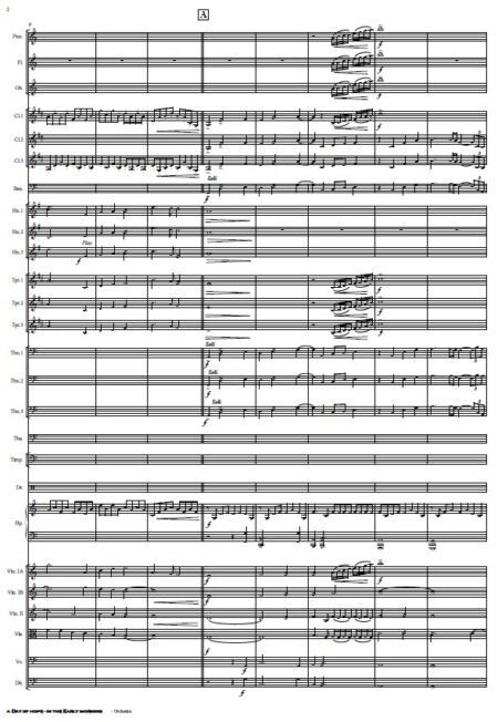 483 A Day of Hope Orchestra SAMPLE page 02