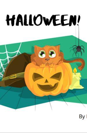 Halloween! – Beginner Piano Solo