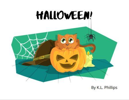 Halloween! - Beginner Piano solo