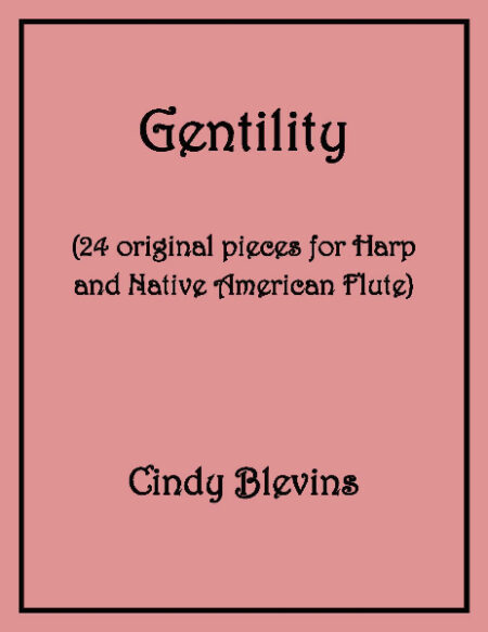 GentilityCover