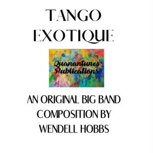 Tango Exotique