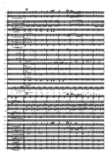 174 Second Son Orchestra SAMPLE page 04